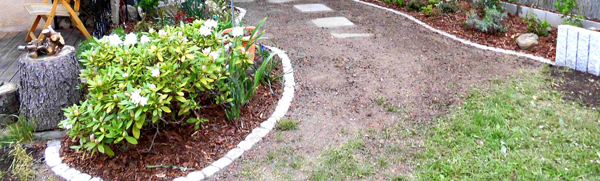 Tipps für Ihre Gartengestaltung